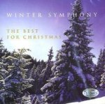 Winter Symphony - Best for Christmas, 1 Audio-CD