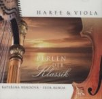 Perlen der Klassik (Pearls of the Classics), 1 Audio-CD
