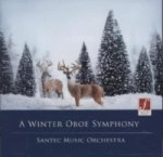 A Winter Oboe Symphony, 1 Audio-CD