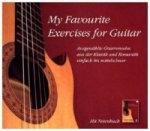 My Favourite Exercises, 1 Audio-CD