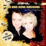 The Ding Dong Eurosong, Audio-CD