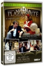 Plaza Suite, 1 DVD
