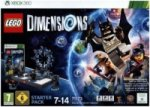 LEGO Dimensions Starter-Pack, XBox360-DVD