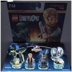 LEGO Dimensions Team Pack 1