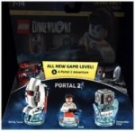 LEGO Dimensions Level Pack 3
