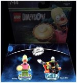 LEGO Dimensions Fun Pack 18