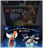 LEGO Dimensions Fun Pack 6