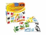 DOMINO barvy - Mé první hry 2-4 roky