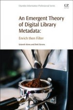 Emergent Theory of Digital Library Metadata