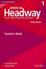 American Headway: Teacher's Book