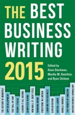 Best Business Writing 2015