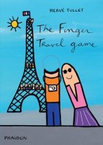 Finger Travel Game