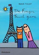 Finger Travel Game