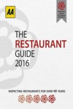 AA Restaurant Guide