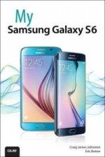 My Samsung Galaxy S6