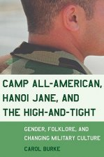 Camp All-American, Hanoi Jane, and the High-And-Tight