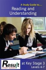 Reading and Understanding at Key Stage 3 English
