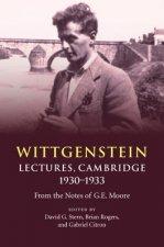 Wittgenstein: Lectures, Cambridge 1930-1933