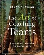 Art of Coaching Teams