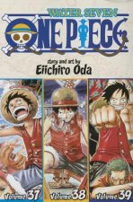 One Piece (Omnibus Edition), Vol. 13