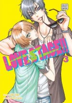 Love Stage!!, Vol. 3