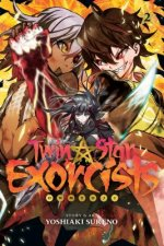 Twin Star Exorcists, Vol. 2