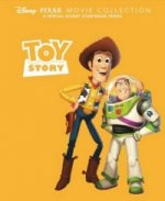 Disney Pixar Movie Collection; Toy Story