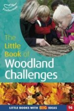 Little Book of Woodland Challenges