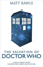 Salvation of Doctor Who