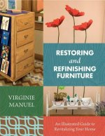 Restoring and Refinishing Furniture