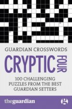 Guardian Cryptic Crosswords
