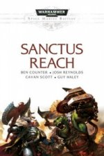 Space Marine Battles: Sanctus Reach