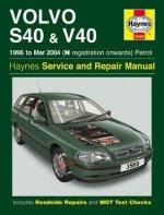Volvo S40 & V40 Petrol