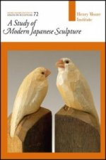 Study of Modern Japanese Sculpture