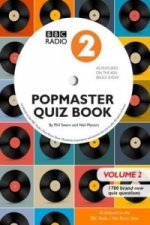Radio 2 Popmaster 2  Quiz Book