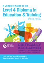 Complete Guide to the Level 4 Certificate in Education and T