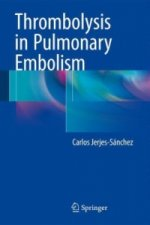 Thrombolysis in Pulmonary Embolism