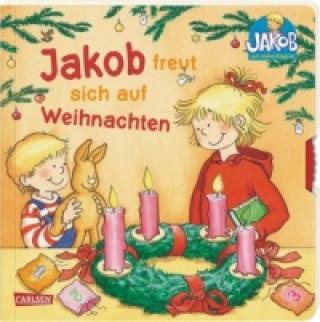 Jakob freut sich auf Weihnachten
