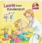 Leonie beim Kinderarzt