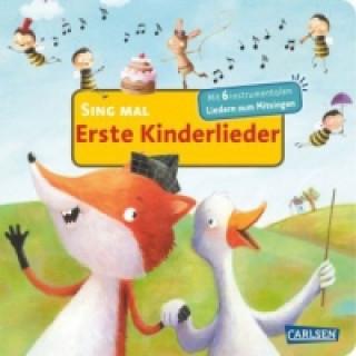 Sing mal - Erste Kinderlieder Soundeffekten