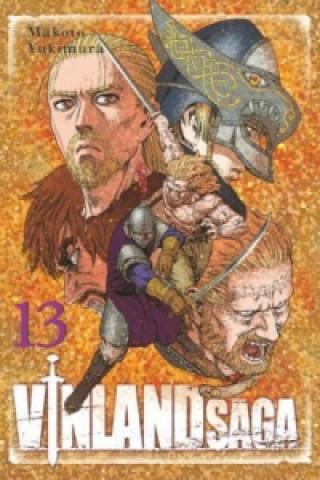Vinland Saga. Bd.13