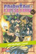 Fairy Tail. Bd.42