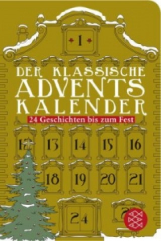 Der klassische Adventskalender