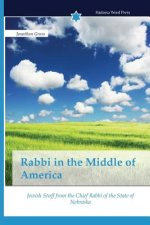 Rabbi in the Middle of America