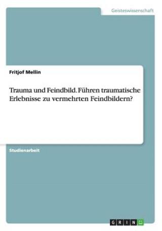 Trauma und Feindbild. Fuhren traumatische Erlebnisse zu vermehrten Feindbildern?