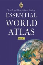 Philip's Essential World Atlas 2015
