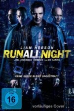 Run All Night, DVD
