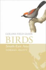 Birds of South-East Asia