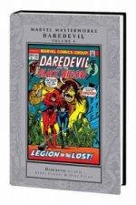 Marvel Masterworks: Daredevil Volume 9