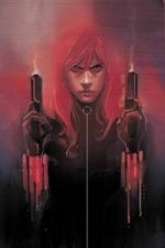 Black Widow Volume 3: Last Days